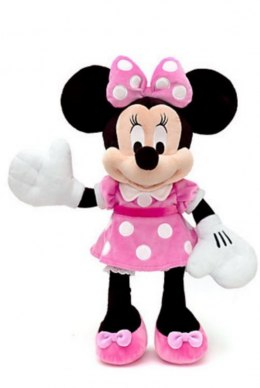 MASKOTKA MYSZKA MINNIE 70 CM MINNIE MOUSE